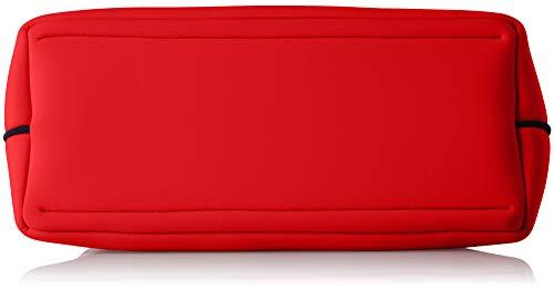 main Rouge Midi Red MY portés BAG Princess Cobalt Sacs SAVE qYO0wF