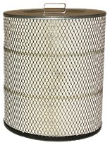 WIX Filters - 46556 Heavy Duty Radial Seal Outer Air, Pack of 1