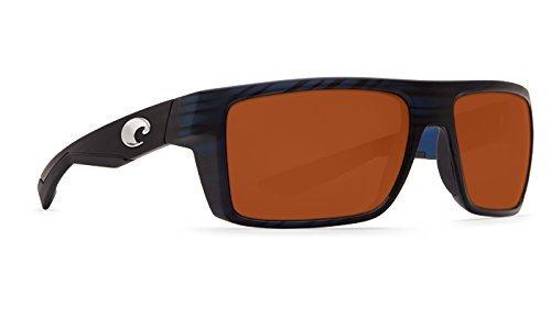 Sunglasses Teak Black Matte Costa Copper Motu SYaqwxO