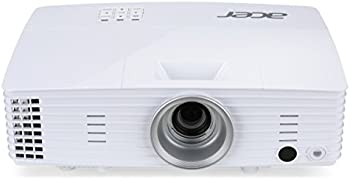 Acer H6502BD 3400-Lumens DLP Home Theater Projector