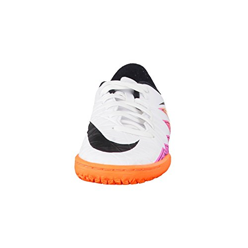 Nike White Multisport total Hypervenom Unisex Phade Orange Blanco Shoes volt Indoor Kids' Black Ii RrBRwqxS