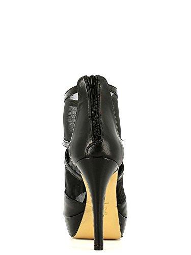 Grace Shoes 158 Botas Mujeres Negro