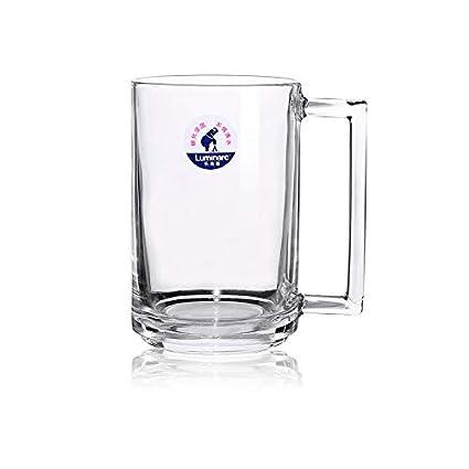 Cinturón Yagang con vidrio café leche taza horno de microondas ...