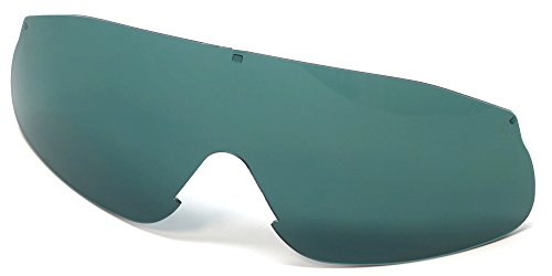 Bolle Edge - Bolle Edge Authentic Repalcement Lenses, Emerald