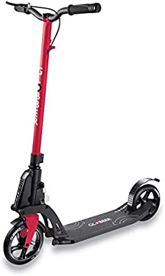 Amazon.com: Globber One K, 180 plegable scooter de adulto ...