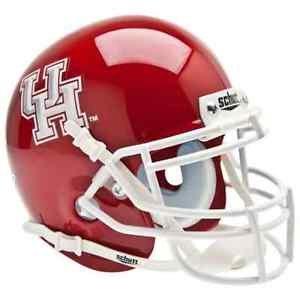Collegiate Authentic Football Helmet - 8
