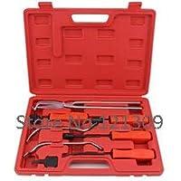 UTOOL 8pc Brake Drum Pliers Brake Spring Installer Removal Retaining Adjust Tools Set