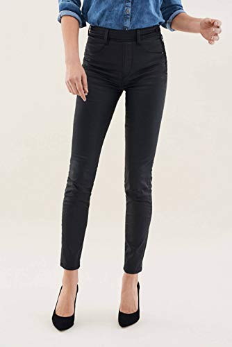 Nero Jegging Salsa Secret In Glamour Jeans Coating xYq1qPgH