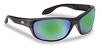 be4d3adff4fe2 Flying Fisherman Cayo Polarized Sunglasses with Matte Bronze Frames
