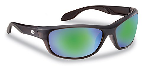 Flying Fisherman Cayo Polarized Sunglasses