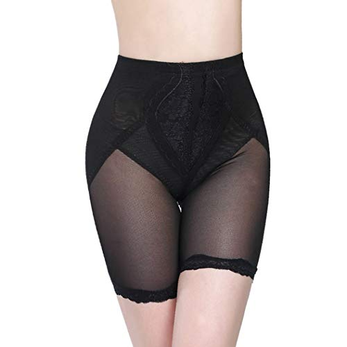 Asos Hipster - ASO-SLING Womens High Waist Control Panties Breathable Seamless Smooth Bodysuit
