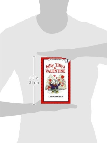 Silly Tilly's Valentine (I Can Read Books: Level 1)