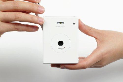 無料配達 SuperHeadz サン&クラウド デジタルカメラ - デジタルカメラ SuperHeadz ホワイト - B00C9BQEGC, 西根町:cc29dc69 --- a0267596.xsph.ru