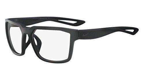 Eyeglasses NIKE FLEET .O 001 MATTE BLACK by NIKE