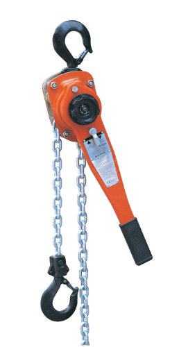 Hu-Lift LW Chain Lever Hoist, 3300 lbs - Hu T