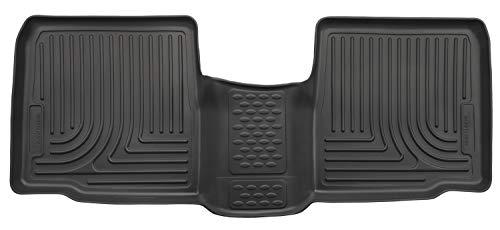 Husky Liners 14761 Black 2nd Seat Floor Liner Fits 15-19 Ford Explorer