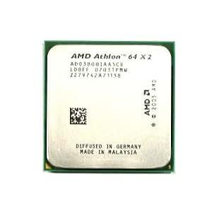 ADO3800IAA5CU - AMD ATHLON 64X2