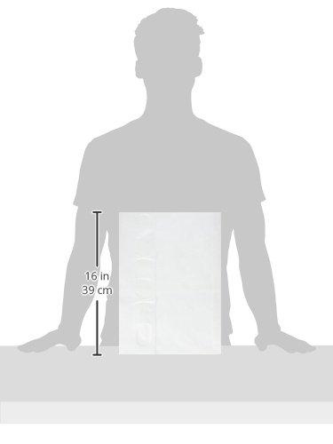Quality Park Tyvek Open Side Expansion Envelopes, 10 x 15, White, 100 per Carton (R4630) by Quality Park (Image #2)