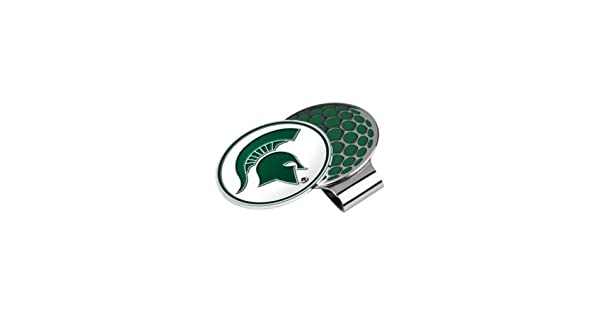 Amazon.com: NCAA Michigan State Spartans Marcador Sombrero ...