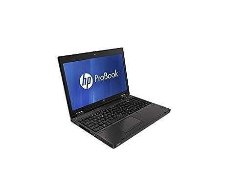 HP 6560B - Ordenador portátil 15.6 pulgadas (Core i5 2457M, 4 GB ...
