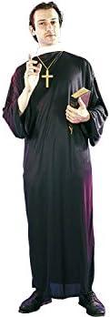 Disfraz de cura - Estándar: Amazon.es: Ropa y accesorios
