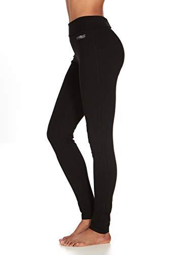 - Yoga Pants for Women Fold Over High Waist Bootcut Long Leggings