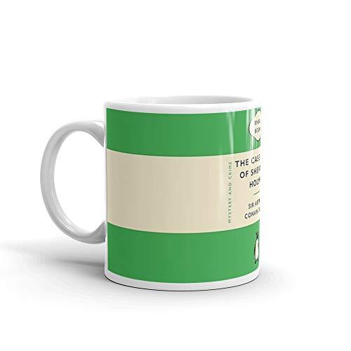 Classic 11 Ounce Mug - 7
