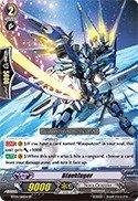 Cardfight!! Vanguard TCG - Blaukluger (BT04/S10EN) - Eclipse of Illusionary Shadows by Cardfight!! Vanguard TCG