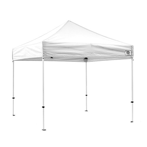 Impact Canopy 10x10 Canopy Pop Up Tent Impact Canopies He...