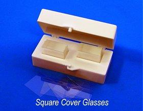 Cover Glass #1, 22x30 mm, 1oz 10/CS