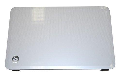 New HP Pavilion G6-2000 blanco con LCD tapa trasera carcasa de plástico 685582-001