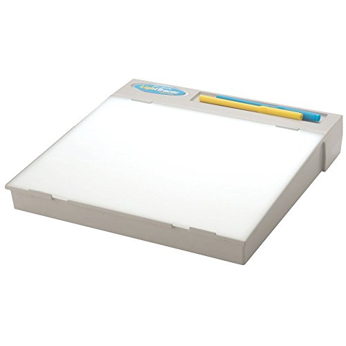 Artograph LightTracer Light Box 10 in. by 12 in (12 Light X Box 10)