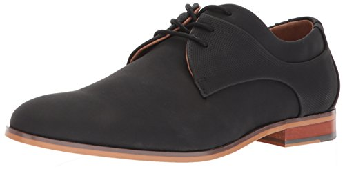 dilon Men's Black Suede M Madden Oxford zF1RwZ