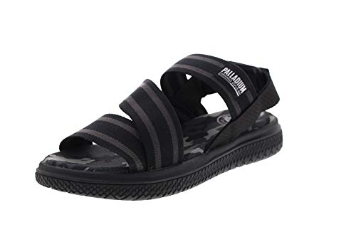 Palladium Sandals CRUSHION SANDL Origin 75888-315 Black