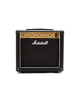 Marshall dsl5c 5w Combo Amplificador de Guitarra: Amazon.es: Instrumentos musicales
