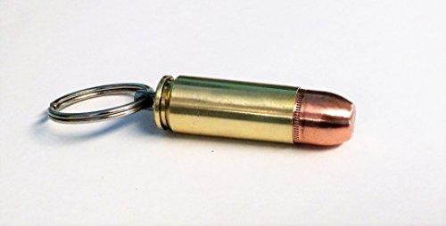 real-bullet-key-chain-50-ae-desert-eagle