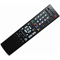 General Replacement Remote Control Fit for Denon RC-1180 RC-1183 AVR-3312CI RC-1157 AV A/V Home Theater Receiver System