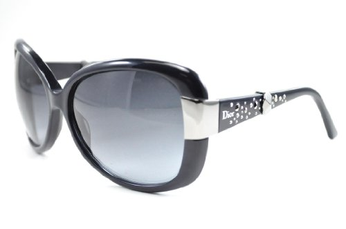 Dior PJP Blue Midnight Cats Eyes Sunglasses Lens Category ()