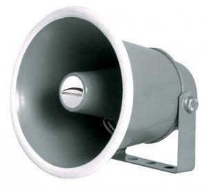 Speco Tech Weatherproof Pa Horn - 6