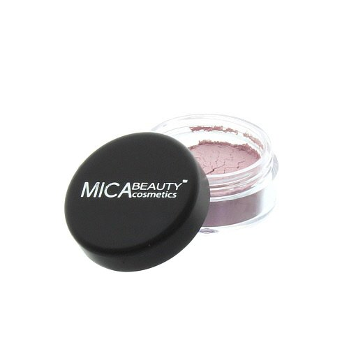 MicaBeauty Mineral Eye Shadow No. 25, Orchid, 2.5 Gram