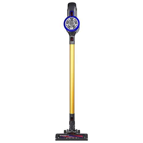 Interchangeable D18 2-in1 Lightweight Stick Vac Dust