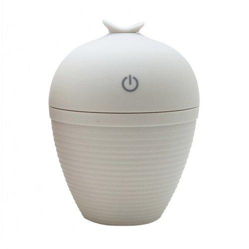 Relaxus Aroma Mini Stone Grey Diffuser/Humidifier & Bonus Eucalyptus Oil