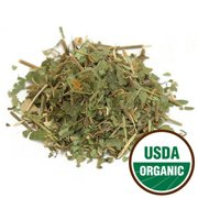 Periwinkle Herb Organic Cut & Sifted - Vinca minor, 1 lb
