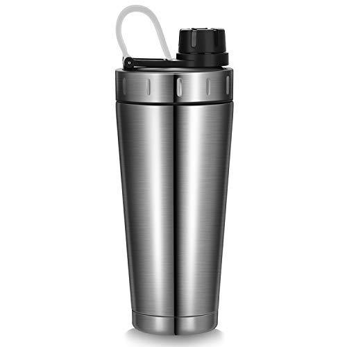 insulated protein shaker - 8