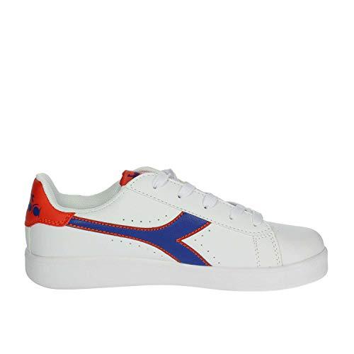 Imperial 101 Diadora Uomo 60050 Blue 60050 173323 Sneakers YdqwaCd
