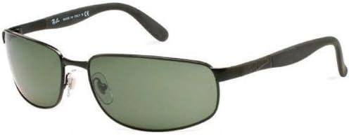 Gafas de Sol Ray-Ban RB3254 MATTE BLACK: Amazon.es: Ropa y accesorios