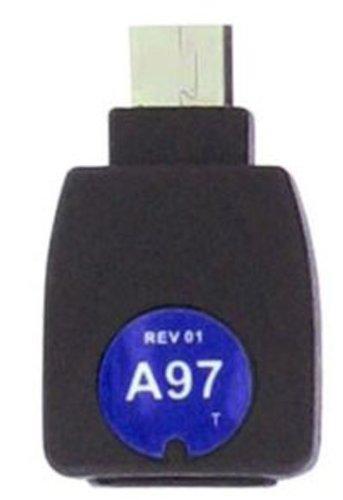 Igo Power Tips Motorola Razr2 V8,v9,v9m, Nokia Luna 8600 (Charger Igo Power Tip)