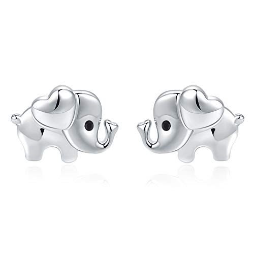 Elephant Earings - 1