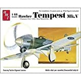 AMT AMT901/12 1/48 Hawker Tempest V Airplane