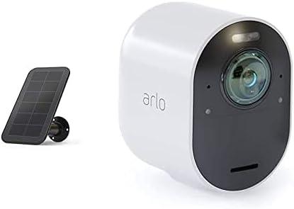Panneau Solaire pour Ultra Et Pro3 et Caméra Ultra 4K HDR (Station...